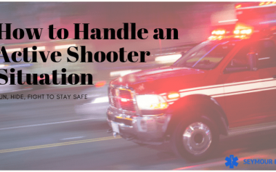How to Handle an Active Shooter Situation