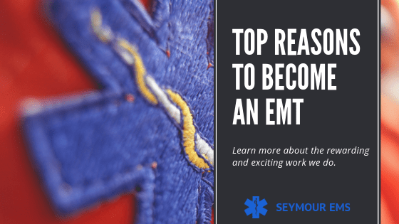 Top Reasons to Take EMT Classes in 2019
