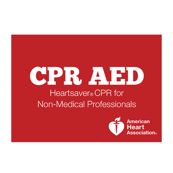 Heartsaver CPR AED - SeymourEMS