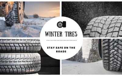 Winter Driving Safety Guide for Safe Drivers