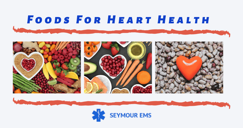 6 Best Foods For Heart Health To Avoid Serious Risk Of Heart Disease