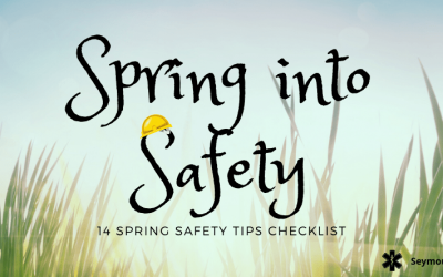 14 Point Checklist For Spring Safety Tips 2020