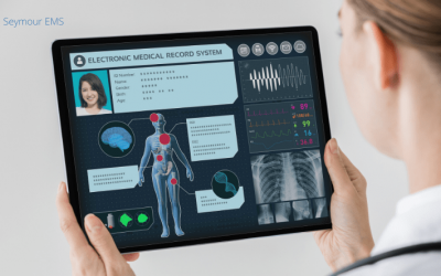 5 Advantages of Electronic Medical Records