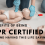 Why Being CPR Certified Is An Important Life Skill To Gain?