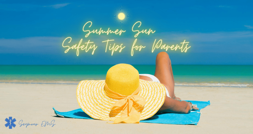 Summer Safety Tips for Parents