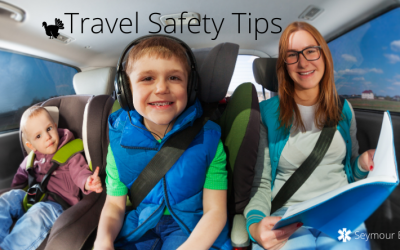 Travel Safety Tips for Thanksgiving