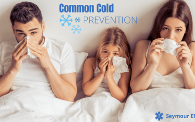 Common Cold Prevention Tips: Protect Yourself This Season