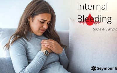 What is Internal Bleeding & What Should I Know?