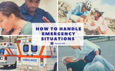 How to Handle Emergency Situations