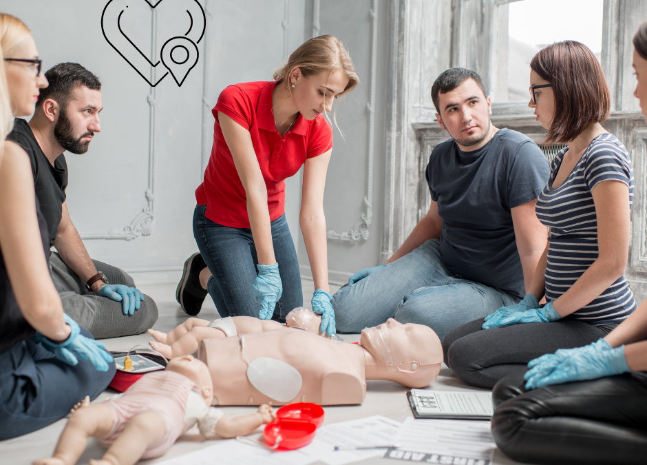 CPR Certification and Why It's Important