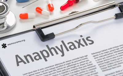 Anaphylactic Shock: Symptoms, Causes, and Treatment